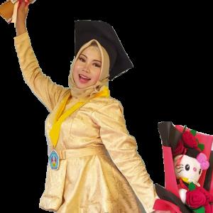 Siti Isna Zuhairoh S.Pd
